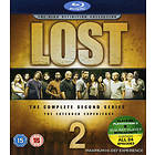 Lost - Season 2 (UK)