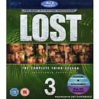 Lost - Season 3 (UK)