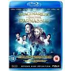 The Imaginarium of Doctor Parnassus (UK)