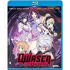 The Qwaser of Stigmata - Complete Series
