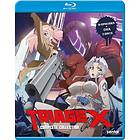 Triage X - Complete Collection