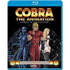 Cobra the Animation - Complete Collection