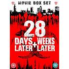 28 Days Later + 28 Weeks Later (UK)