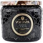 Voluspa Petite Jar Candle Ambre Lumiere