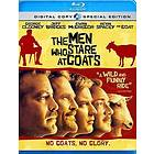 Men Who Stare at Goats (US)