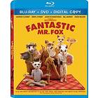 Fantastic Mr Fox - Triple Play Edition (US)