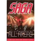 Saga: All Areas - Live In Bonn 2002 (UK)
