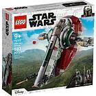LEGO Star Wars 75312 Boba Fett's Starship