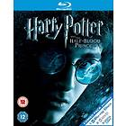 Harry Potter and the Half-Blood Prince (UK)