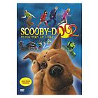 Scooby-Doo 2: Monstren Är Lösa