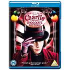 Charlie and the Chocolate Factory (UK)