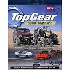 Top Gear: Great Adventures - Vol. 3 (UK)