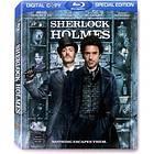 Sherlock Holmes (2009) (US)