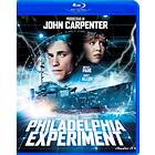 The Philadelhia Experiment