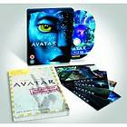 Avatar - SteelBook (UK)
