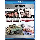 Kelly's Heroes + Where Eagles Dare (US)