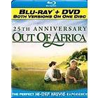 Out of Africa - 25th Anniversary Edition (US)