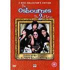 The Osbournes - Complete Season 2 (UK)