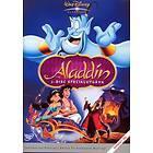 Aladdin (1992) - 2-Disc Specialutgåva