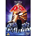 D3: The Mighty Ducks (UK)