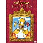 The Simpsons: Heaven and Hell