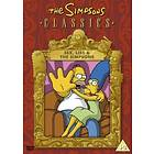 The Simpsons: Sex, Lies & The Simpsons