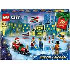 LEGO City 60303 City Adventskalender 2021
