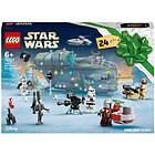 LEGO Star Wars 75307 Adventskalender 2021
