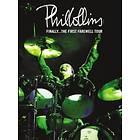 Phil Collins Farewell Tour