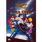 Gyllene Tider: GT25 - Live