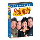 Seinfeld - Sesong 1-2
