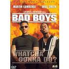 Bad Boys - Collector's Edition