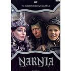 The Cronicles of Narnia