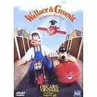 Wallace & Gromit: Otroliga Äventyr