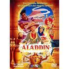 Aladdin Cartoon