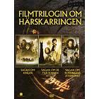 Härskarringen - Filmtrilogin