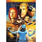 The Fifth Element - Ultimate Edition (US)