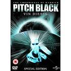 The Chronicles of Riddick - Pitch Black (UK)