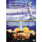 Independence Day + Day After Tomorrow