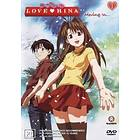 Love Hina Vol 1 - Moving in