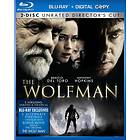 The Wolfman (2009) (US)