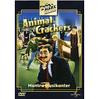 Animal Crackers: Muntra Musikanter