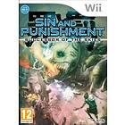 Sin & Punishment 2: Successor of the Skies (Wii)