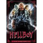 Hellboy - Director´s Cut