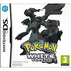 Pokémon Version White