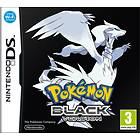 Pokémon Version Black