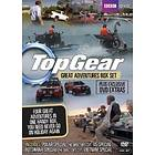 Top Gear: Great Adventures Box Set (UK)