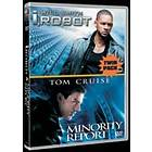 I, Robot + Minority Report