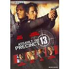 Assault on Precinct 13 (2005) (US)