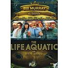 The Life Aquatic with Steve Zissou - Criterion Collection (US)